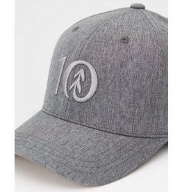 tentree LOGO CORK BRIM THICKET HAT