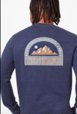 tentree MEN'S ADVENTURE CLASSIC CREW