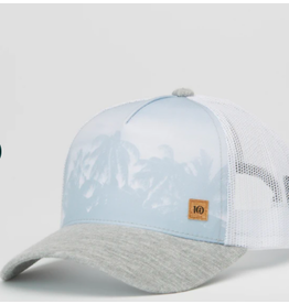 tentree TENTREE PALM ALTITUDE HAT O/S