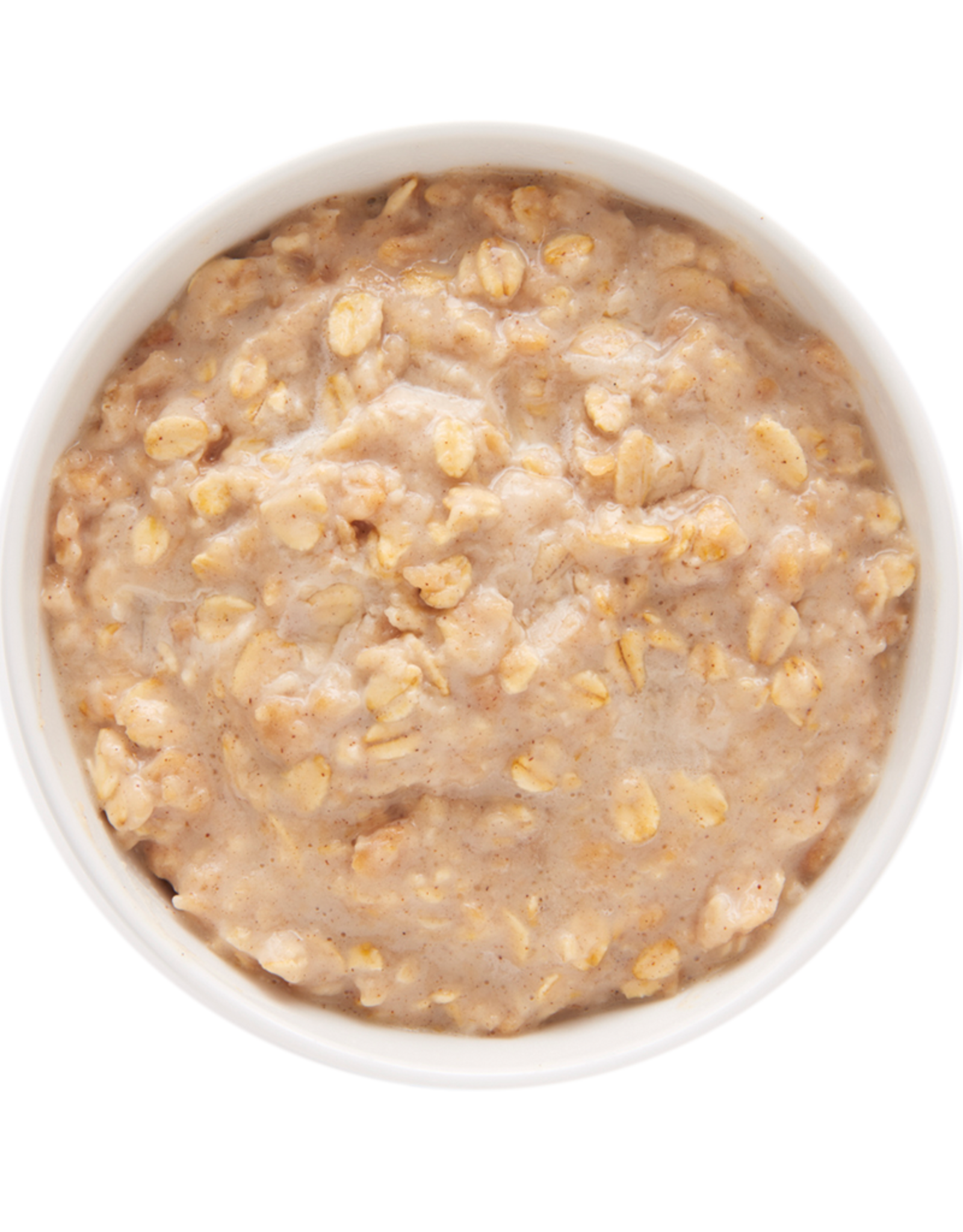 Ideal Protein Apple Cinnamon Oatmeal