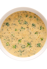 Ideal Protein Broccoli Cheese Soup Mix