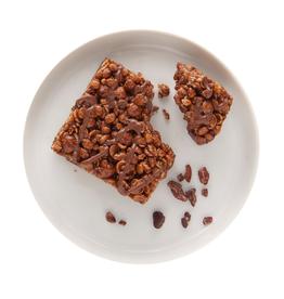 Ideal Protein Chocolate Crispy Square