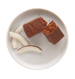 Ideal Protein Chocolatey Coconut Bar