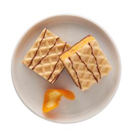 Ideal Protein Orange Creme Wafers