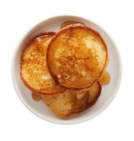 Ideal Protein Golden Pancake Mix