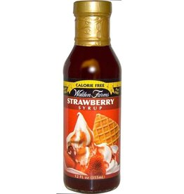 Walden Farms Strawberry Syrup