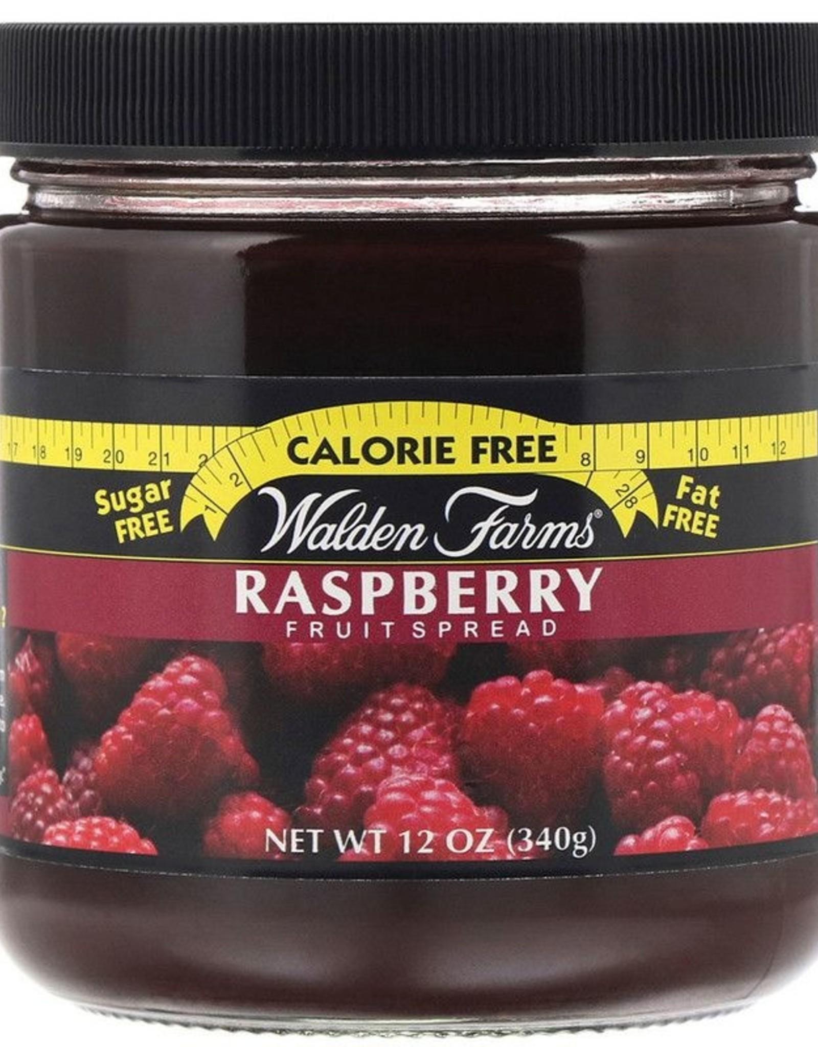 Walden Farms Raspberry Fruit Spread
