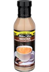 Walden Farms Mocha Coffee Creamer