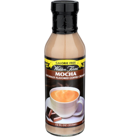 Walden Farms Mocha Coffee Creamer