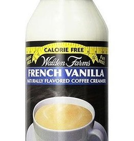Walden Farms French Vanilla Coffee Creamer