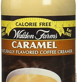 Walden Farms Caramel Coffee Creamer
