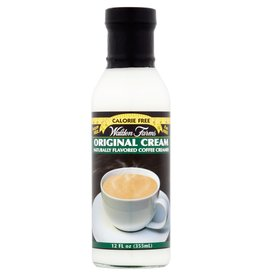 Walden Farms Original Cream Coffee Creamer