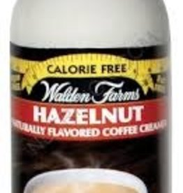Walden Farms Hazelnut Coffee Creamer