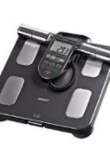 Omron Full Body Composition Sensing Monitor and Scale