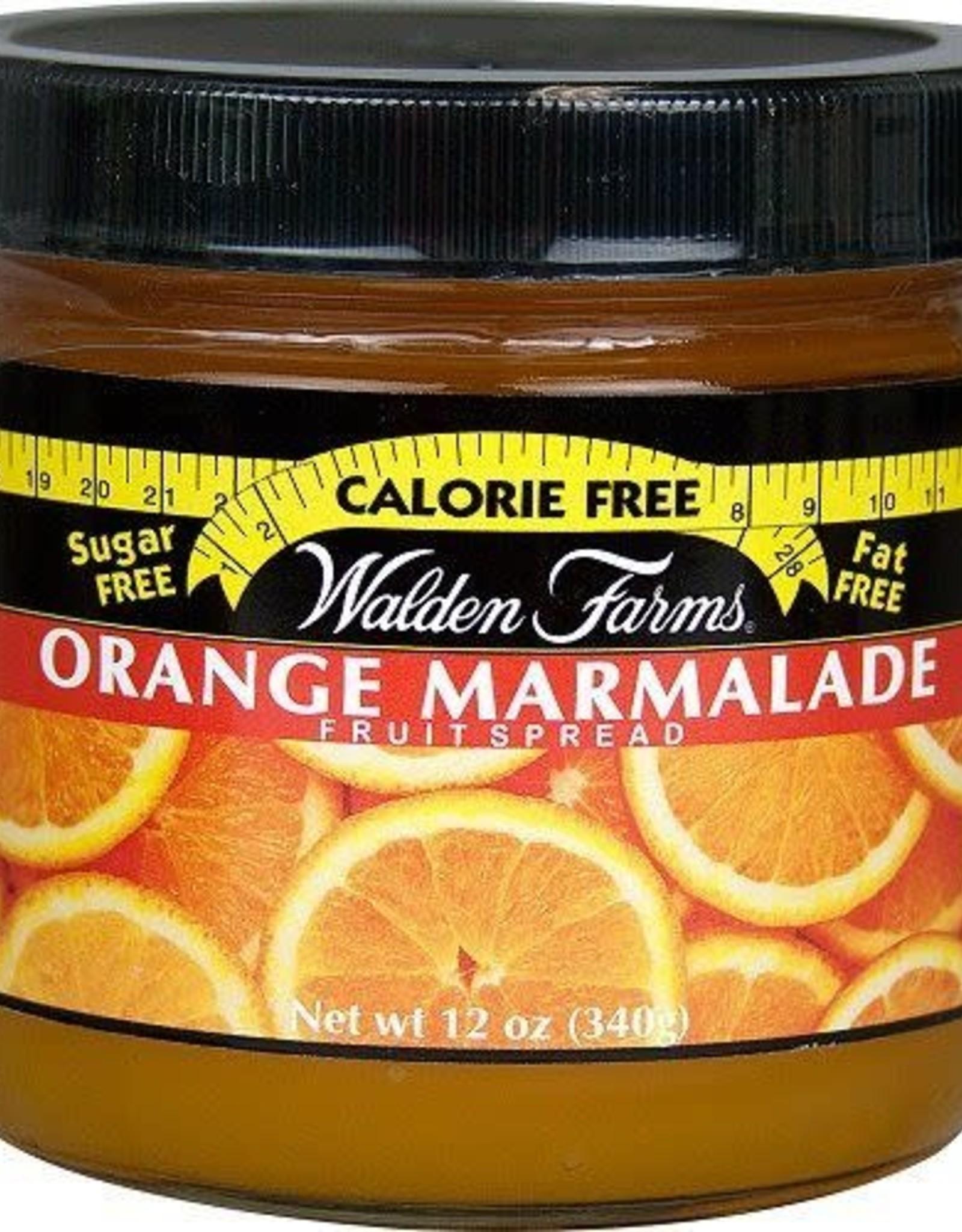 Walden Farms Orange Marmalade Fruit Spread