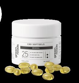 Green Roads Softgel 750 mg (30 DAY)