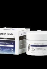 Green Roads Sleep Capsules - 750mg (30 DAY)