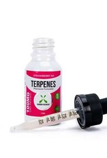 Green Roads 100 MG Strawberry AK Terpene Oil