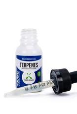 Green Roads 100 MG Blueberry OG Terpene Oil