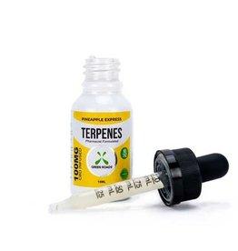Green Roads 100 MG Pineapple Express Terpene Oil