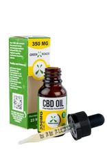 Green Roads 350 MG CBD Oil