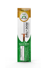 Green Roads 1500 MG Formula Daily Dose Syringe