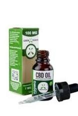 Green Roads 100 MG CBD Oil