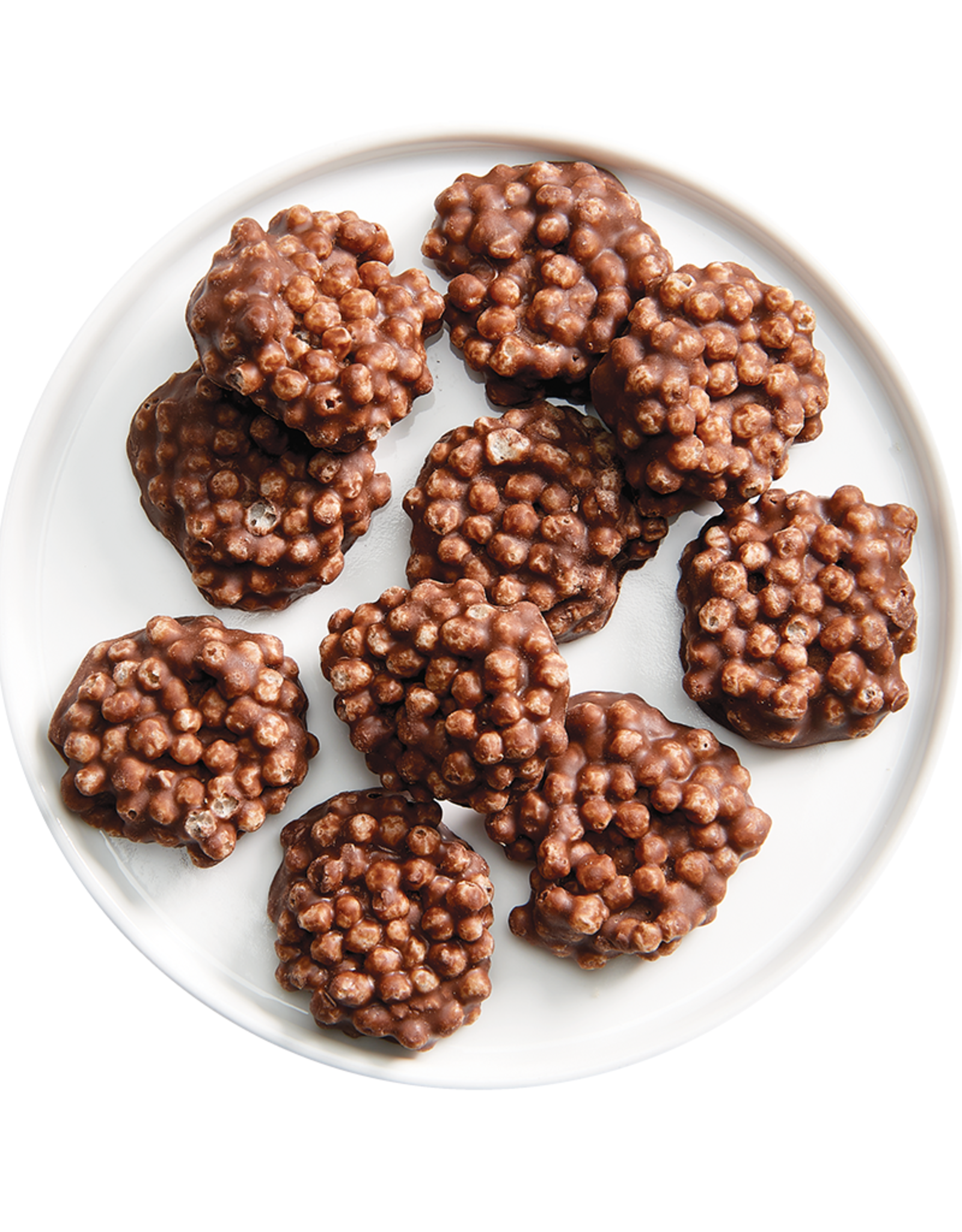 Ideal Protein Salted Caramel Chocolate Clusters