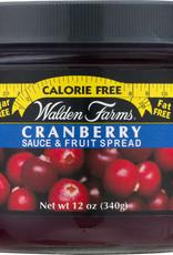 Walden Farms Cranberry Sauce & Fruit Spread