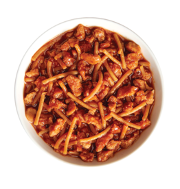 Ideal Protein Vegetable Bolognese Spaghetti Mix