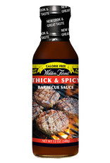 Walden Farms Thick & Spicy BBQ