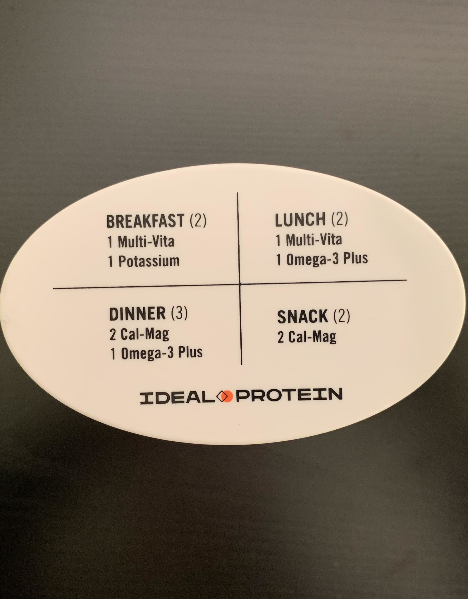 Ideal Protein The Ideal Micro Nutrition Kit