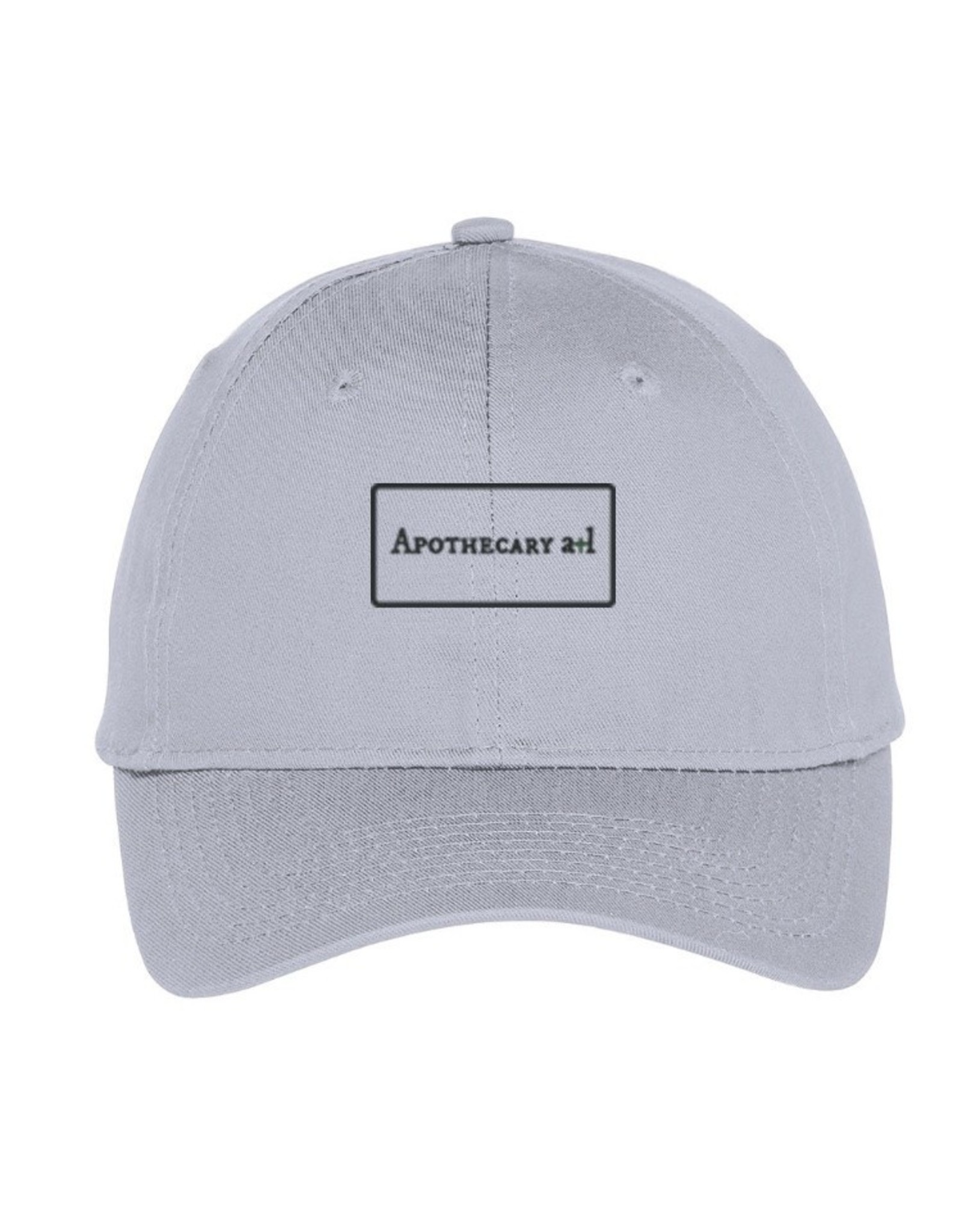 Port & Company Port & Company Hat - Silver