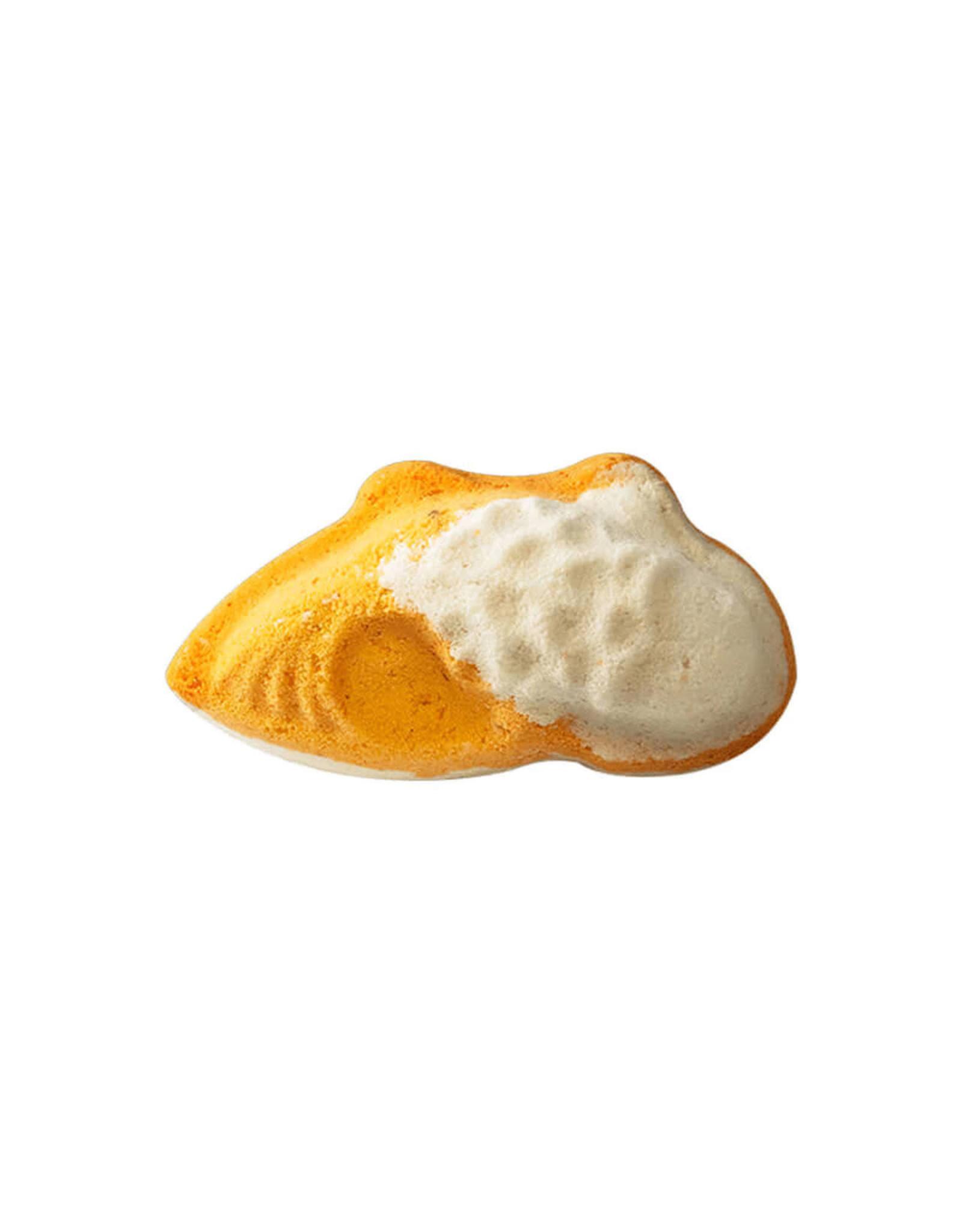 Koi Koi Bath Bomb Orange Lavender 100mg