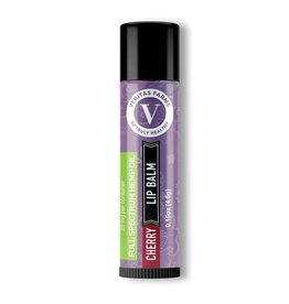 Veritas Farms Veritas Farms CBD  Lip Balm Cherry 25mg