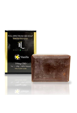Holy Leaf Holy Leaf Vanilla Soap 350mg