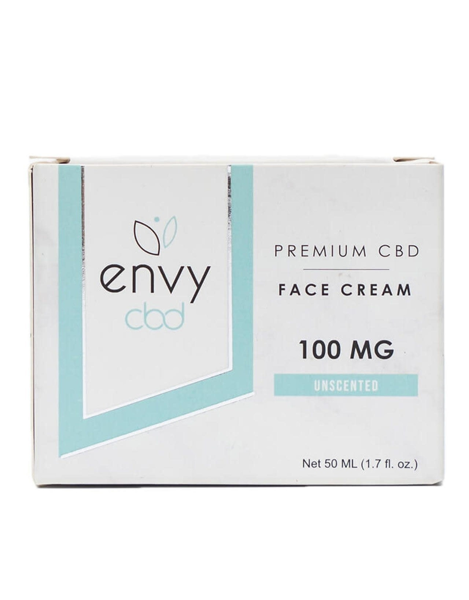 Envy Envy Unscented Face cream 100mg 1.7oz