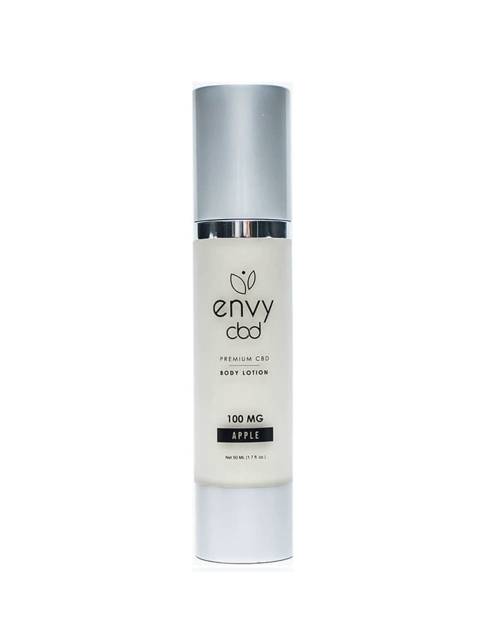 Envy Envy Green Apple Body Lotion 100mg