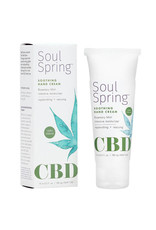 SoulSpring Soul Spring Topical Hand Cream 100mg 2.5oz
