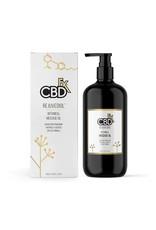 CBDfx CBDfx Rejuvediol CBD Massage Oil 150mg 200ml