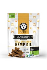 Veritas Farms Veritas Farms CBD Pet Chews 60 Count 10mg ea