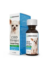 Green Roads Green Roads CBD for Small Dog Topical 60mg 1oz