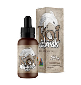 Koi Koi Natural Tincture 250mg 1oz