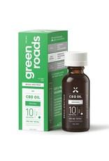 Green Roads Green Roads CBD Oil Original 300mg 1oz