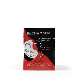 Pachamama Pachamama Gel Caps 25mg 2 count