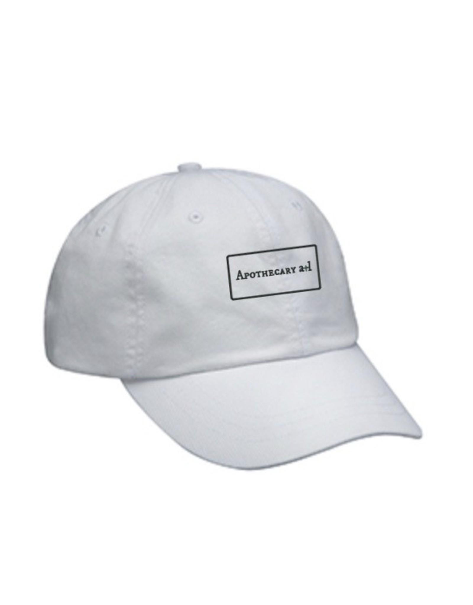 Adams Adams Optimum Hat - White
