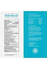 CBD Medic CBD Medic Back and Neck Ointment 200mg 40gr