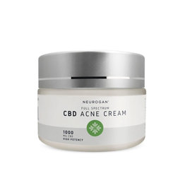 Neurogan Neurogan Full Spectrum CBD Acne Cream 1000mg 30ml