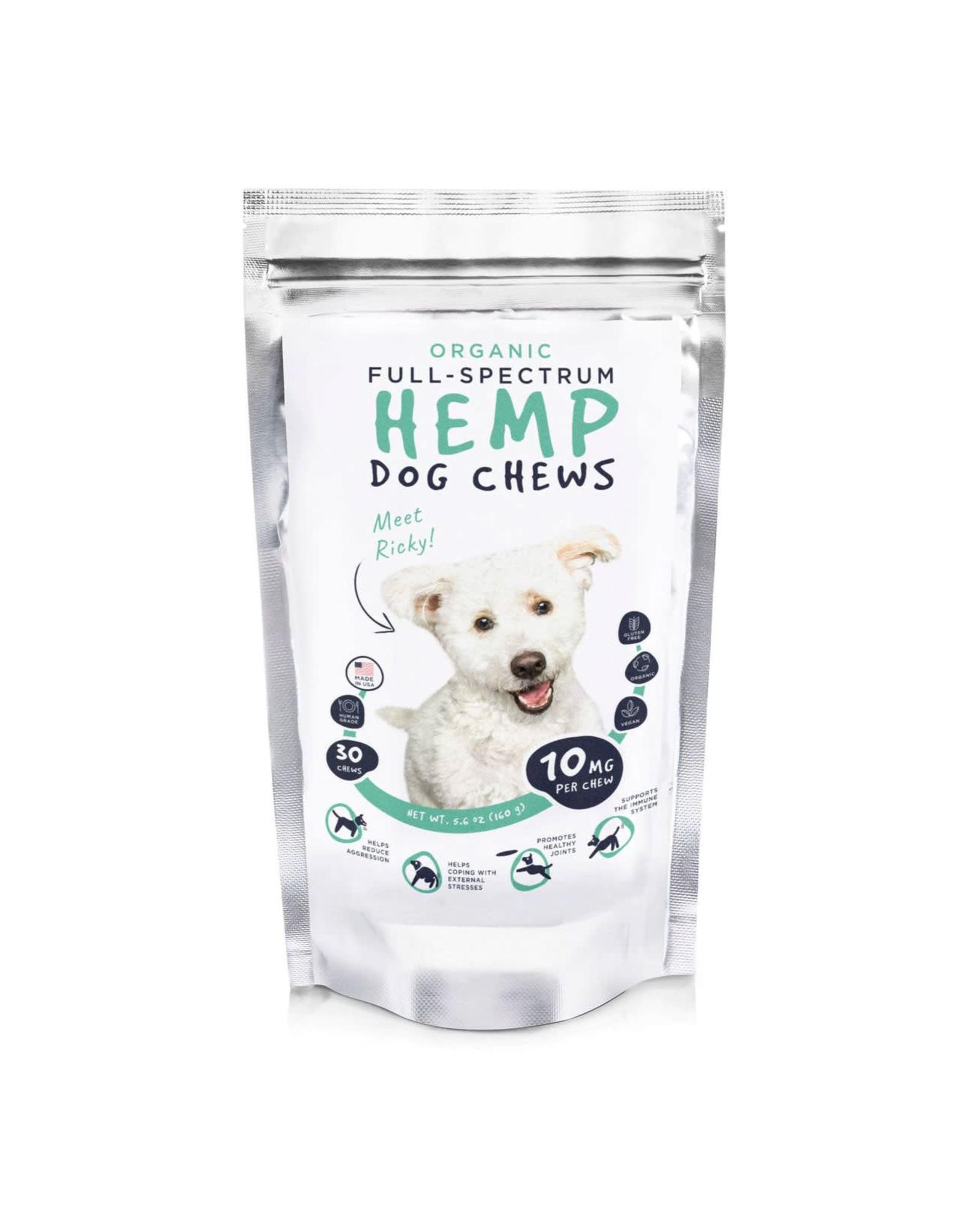 Neurogan Neurogan CBD Dog Chews 300mg 30ct