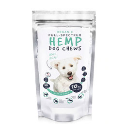 Neurogan Neurogan CBD Dog Chews 300mg 30ct